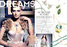 Dreams, Mars 2011