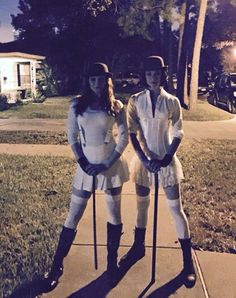 Clockwork orange costume Halloween
