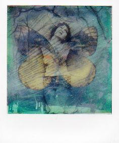 Andrew Millar instant Photography: Photo