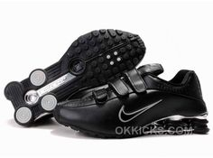 separation shoes c86d8 5af66 http   www.okkicks.com nike-shox-oz-mens-black-silver-free-shipping-fz4rp.html  NIKE SHOX OZ MEN S BLACK SILVER FREE SHIPPING FZ4RP Only  66.23 ...