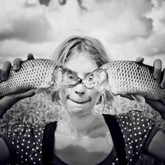 Check Out 40 Funny Optical Illusions
