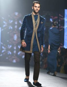 Shantanu and Nikhil 'The Mahal' collection