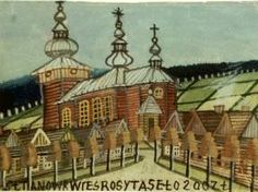 Museum Exhibition, Naive Art, My Heritage, Exhibitions, Museums, Poland, Primitive, Gazebo, The Outsiders