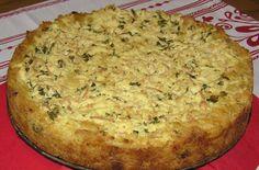 Kytičkový den - Tofu jáhlový koláč (viz.recepty)