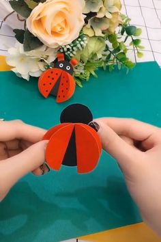 Easter Crafts Kids Mothers Day Crafts For Kids Spring Crafts For Kids Summer Crafts Diy For Kids Fun Crafts To Do Cute Crafts Creative Crafts Diy Para Niños Paper Crafts Origami, Paper Crafts For Kids, Diy Home Crafts, Diy Arts And Crafts, Creative Crafts, Easter Crafts, Fun Crafts, Christmas Crafts, Creative Ideas For Kids
