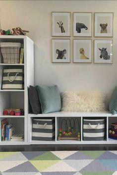 Suitable bedroom shelves ikea made easy Fancy Bedroom, Simple Bedroom Decor, Cute Bedroom Ideas, Modern Master Bedroom, Budget Bedroom, Pretty Bedroom, Stylish Bedroom, Awesome Bedrooms, Cozy Bedroom