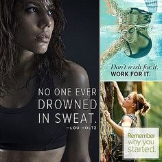 FitSugar's Motivational Fitness   Quotes