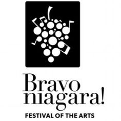 Bravo Niagara!  New #davidcrighton art Corporate Client making beautiful #music in Niagara-On-The-Lake