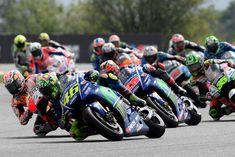 """MotoGP - Carmelo Ezpeleta: """"Espanha pode passar a receber apenas 2 Grandes Prémios"""" - MotoSport - MotoSport"""