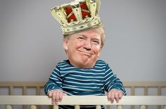 Trump is a detailed character sketch of what the republican party is all about, uncontrolled greed wrapped in a flag devoid of any moral compass. We have a Russian puppet for a president and republicans are fine with that.