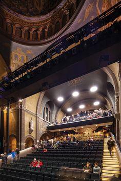Teatro Speelhuis / Cepezed Architects