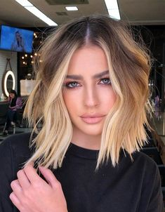 Craziest way of Short Hair Color for 2020