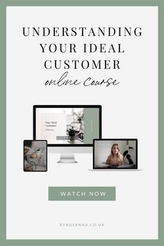 In this masterclass, I take you through several exercises to understand who your target audience really are, as well as why it's important and how to apply this knowledge to your business #brandingtips #marketingtips #idealcustomer #targetcustomer #idealclient