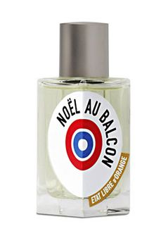 Noel au Balcon Eau de Parfum by  Etat Libre d'Orange. My new favorite. The closest any fragrance has come to my beloved, discontinued Tea For Two by L'Artisan.