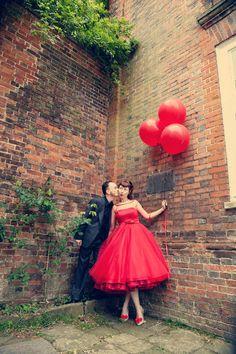 33 Alternative Bouquet Ideas For Non-Traditional Brides · Rock n Roll Bride