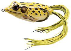 Top 5 largemouth bass fishing lure