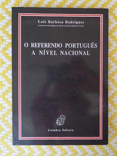 Arca dos Livros: O Referendo Português a Nível Nacional