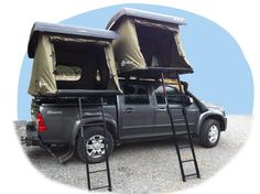Camping-car luxe
