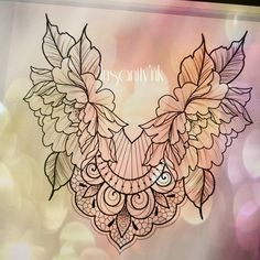 Tattoo Embroidery Patterns Technicolor Tattoos Mix Psychedelic Graphics With Memphis Inspired. Clock Tattoo Design, Mandala Tattoo Design, Tattoo Designs, Dot Tattoos, Flower Tattoos, Sleeve Tattoos, Knee Tattoo, Back Tattoo, Tattoo Sketches