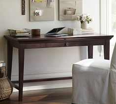 Metropolitan Desk #potterybarn
