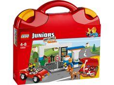 Buy LEGO JUNIORS Vehicle Suitcasefor R419.00