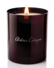 Atelier Cologne Vetiver Fatale Candle, 6.7oz