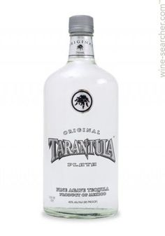 34b88b7de8de Tequila is a distilled alcoholic beverage made primarily from the blue  agave plant in Mexico. Stores and prices for  Tarantula Tequila Reposado