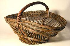 Alastair Heseltine Basketry