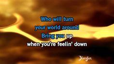 Karaoke Heaven - Bryan Adams *