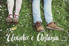 GUIDA Design de Eventos: Casamento de Cláudia e António