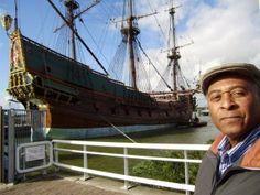 Het slavenschip Leusden - historisch onderzoek door Leo Balai. klik om pdf onderzoek te lezen.