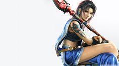 Final Fantasy XIII Computer Wallpapers Desktop Backgrounds