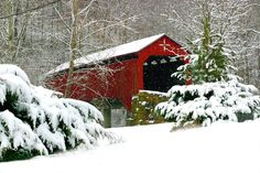 West Virginia State Parks | West Virginia Department of Commerce Covered Bridges
