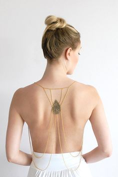 Lust Body Chain Jewelry, Rihanna, Beyonce, Miley Cyrus Body chain, beach body chain