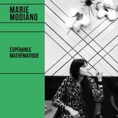 Marie Modiano – Espérance mathématique 'll m'a fait apprécier Marie Modiano pour ce qu'elle est vraiment, une auteure interprète efficace. Pas seulement « la fille de » qui s'est mise à la musique pour esquiver le chemin paternel.'