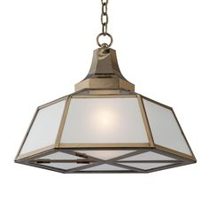 Hanging Oscar Light HL 336
