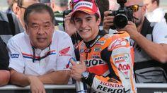 MotoGP 2013 Marc Marquez, Nakamoto mi ha detto di usare la testa MotoGP news – Il neo campione del mondo Marc Marquez a due settimane dal trionfo in MotoGP torna a parlare di quei momenti, delle ore prima della gara decisiva e del giorno dopo. Ora sembra rendersi conto di quanto la sua vita sia destinata a cambiare nei prossimi anni - See more at: http://www.insella.it/news/motogp2013-marc-marquez-nakamoto-usare-testa#sthash.6aNR9As2.dpuf