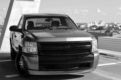 Dang I wish my truck look this good...almost but not quite yet lol