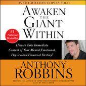 Awaken the Giant Within - Anthony Robbins http://po.st/LDt5AC #Audiobooks, #UnitedStates #AdsDEVEL™