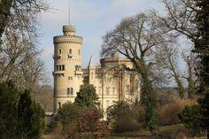 ღღ Schloss Babelsberg