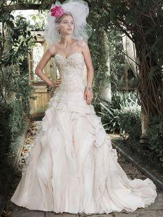 Brautkleider von Top-Marken   miss solution Bildergalerie - Tiffany by MAGGIE SOTTERO