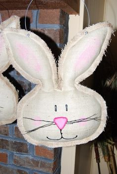 http://www.etsy.com/listing/70277156/easter-bunny-burlap-door-hanger-ready-to