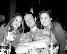 Austin and his sisters