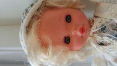 LOVELY POUTY 16in 1970s ITALIAN FIBA DOLL   eBay 1970s, Dolls, Face, Ebay, Baby Dolls, Puppet, Doll, The Face, Faces