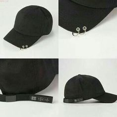 BTS Wings Tour Cap is part of Bts clothing - Adjustable size Kpop Fashion, Korean Fashion, Fashion Outfits, Womens Fashion, Kpop Outfits, Cute Outfits, Bts Wings Tour, Bts Clothing, Bts Inspired Outfits