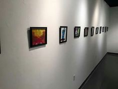 Saint Louis Art for Autism's 1st opening From the Spectrum in conjunction with UMSL'S Gallery Visio up till 11/18