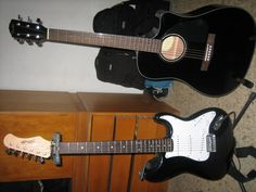 My two best musical friends :)