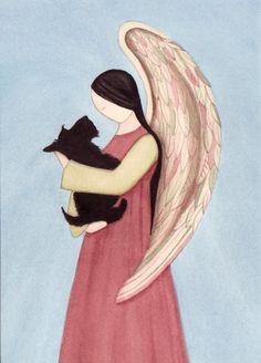 Cindi Linch Watercolor