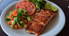 LCHF meals: 7 days diet program