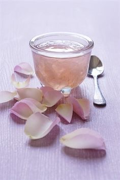 Recipes With Rose Water, Christmas Favs, Rose Turkish Delight Recipe ...